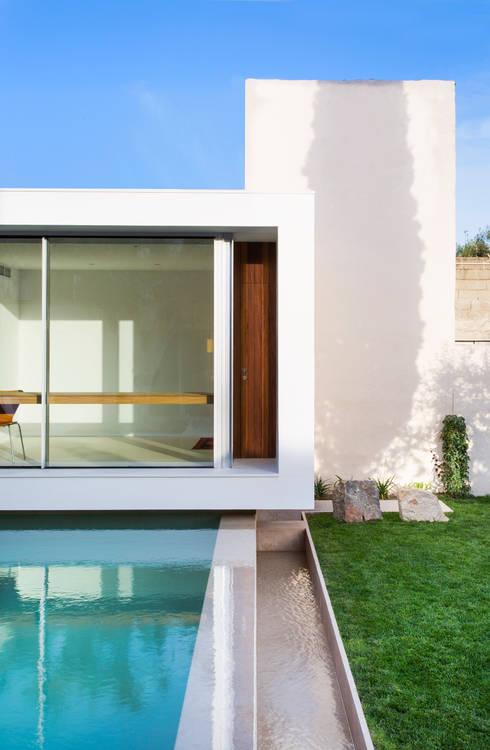 Casas  por Joan Miquel Segui Arquitecte