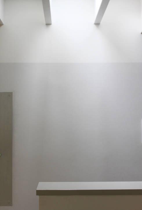 หลังคากระจก by brandt+simon architekten