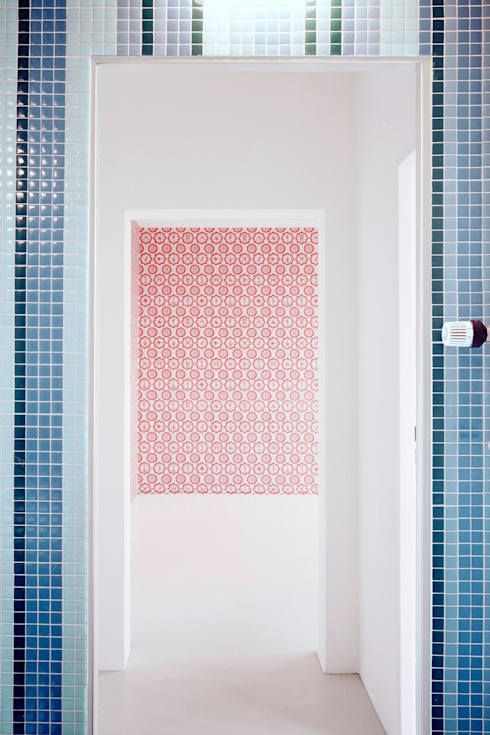 patterns:  Walls by brandt+simon architekten