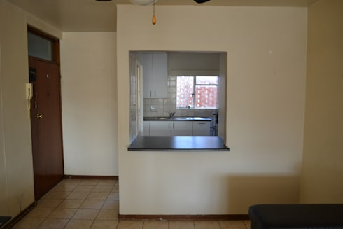 Kitchen Before Images :   by Oscar Designs