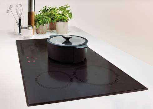 wenn s mal wieder l nger dauert k ppersbusch kochfeld mit praktischer warmhaltestufe von. Black Bedroom Furniture Sets. Home Design Ideas