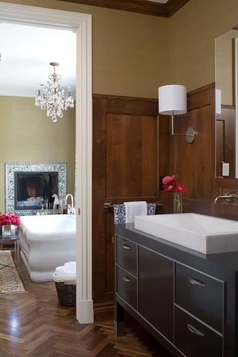 Home of the Year:  Bathroom by Andrea Schumacher Interiors
