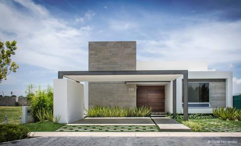 Casa t02 adi arquitectura y dise o interior de oscar for Arquitectura y diseno de casas