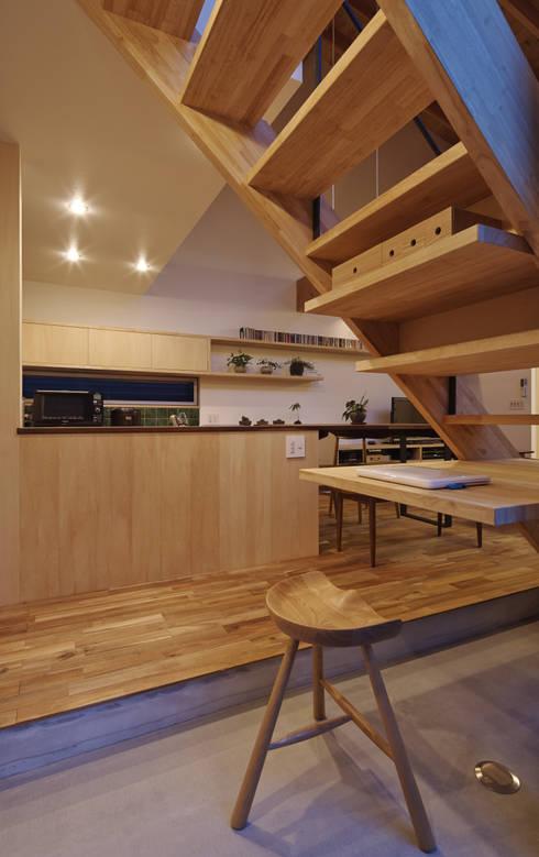 Divide: 建築設計事務所SAI工房が手掛けた家庭用品です。