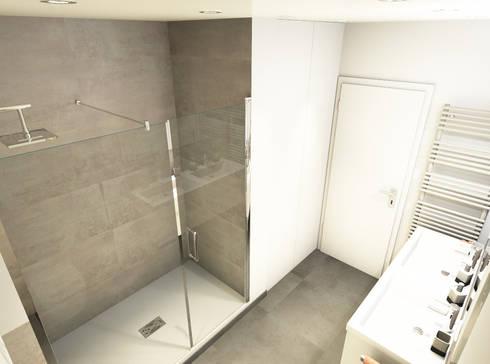 Das Komplette Badezimmer U2014 Zum Festpreis Und Mit .