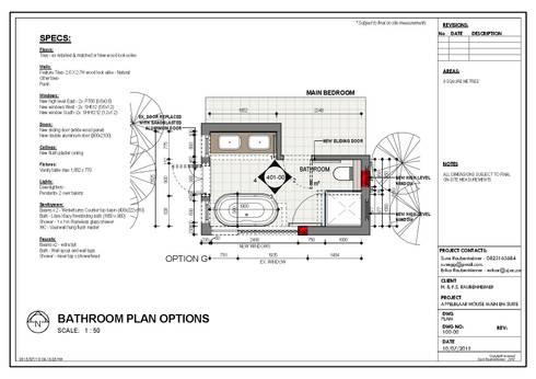 Floor Plan:   by Urban Dwellers Design Studio