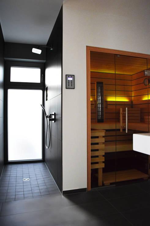 :  Spa von Marcus Hofbauer Architekt