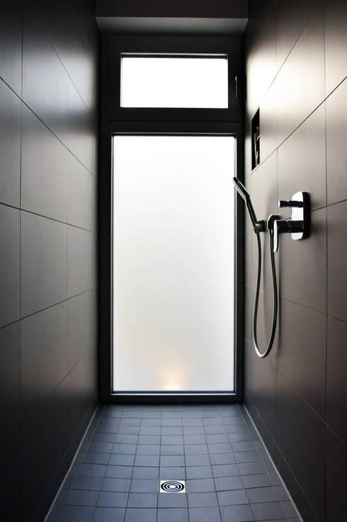 moderne Spa door Marcus Hofbauer Architekt