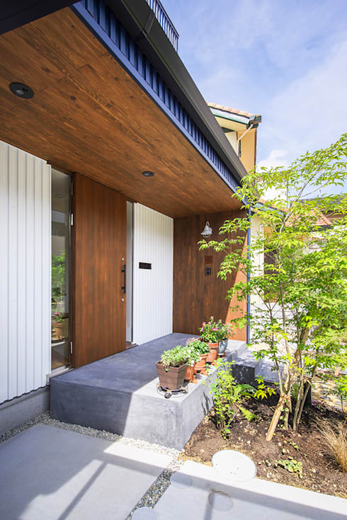 房子 by 祐建築設計事務所