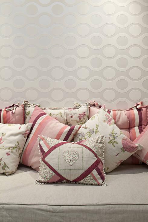 Dormitorios infantiles de estilo  por Studio AZ