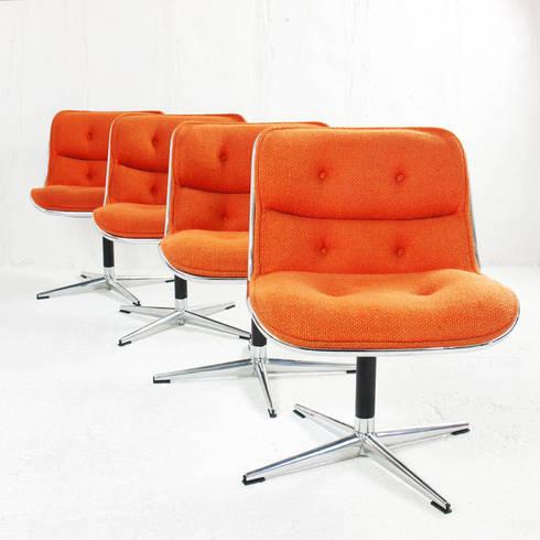 chaises fauteuils canap s par perlapatrame homify. Black Bedroom Furniture Sets. Home Design Ideas