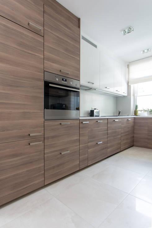 Nhà bếp by Kraupe Studio