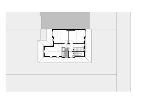 attic floor:   by brandt+simon architekten