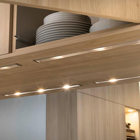 SUGESTÃO SETEMBRO: Cozinha  por ESSANI-Inovação Tecnológica