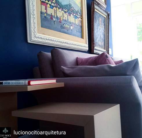 por Lucio Nocito Arquitetura e Design de Interiores