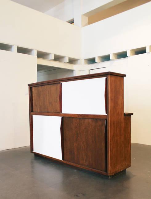 le corbusier passe plat cit radieuse de rez par galerie cl ment cividino ent homify. Black Bedroom Furniture Sets. Home Design Ideas
