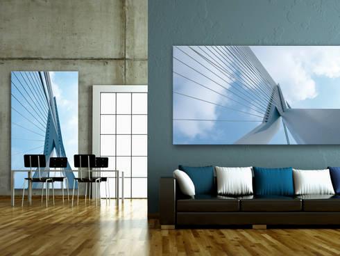 akustikbilder und breitbandabsorber verbessern die raumakustik von monofaktur gmbh homify. Black Bedroom Furniture Sets. Home Design Ideas