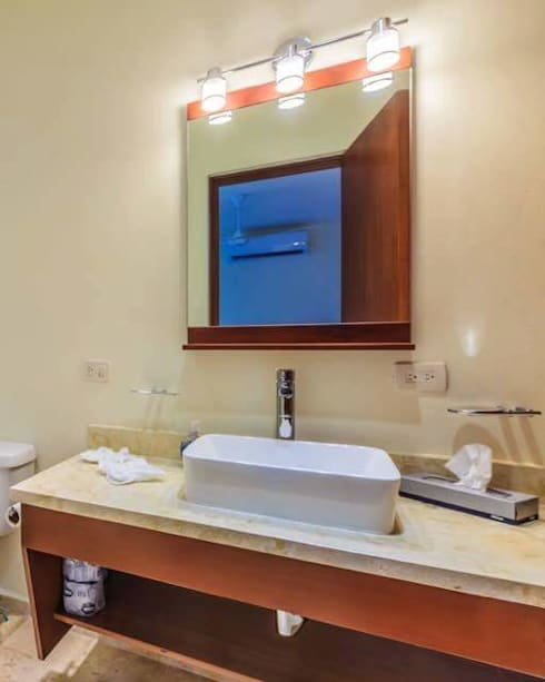 modern Bathroom by Natureflow®