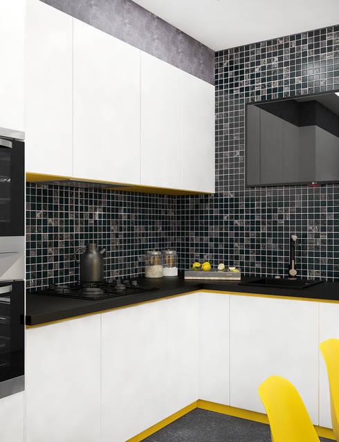 Kitchen by VITTA-GROUP