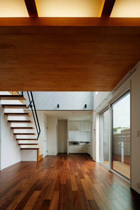 廚房 by &lodge inc. / 株式会社アンドロッジ