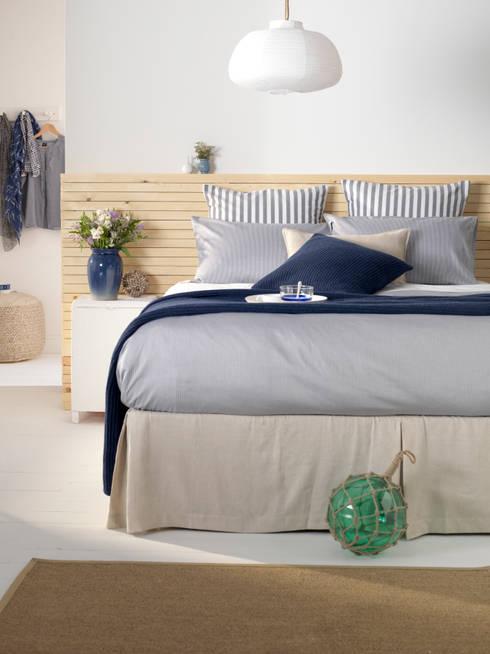 Bedroom تنفيذ Secret Linen Store