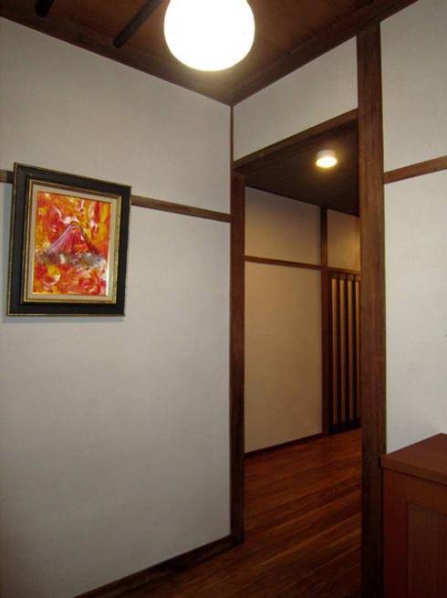 改修後: 宮崎環境建築設計が手掛けたです。