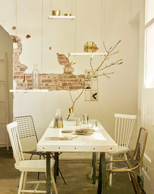 Dining room by Design for Love
