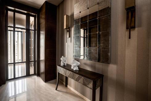 Fabien Charuau - Recent Projects:  Corridor & hallway by Fabien Charuau Photography