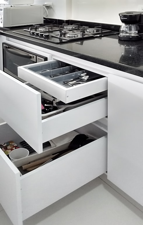 Remodelaci n integral apartamento 3 de remodelar proyectos for Remodelar cocina integral