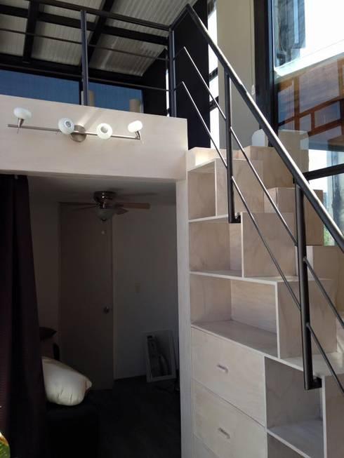 Imagen Final: Estudios y oficinas de estilo  por L&G Arquitectos