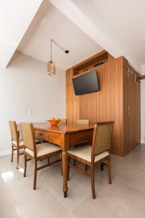 Ruang Keluarga by Kali Arquitetura