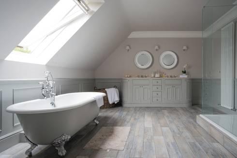 Badkamer Wandtegels Ideeen : Stijlvolle ideeën met tegels voor de gehele woning door sani bouw