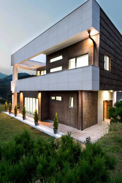 房子 by 친친디 하우스 프로젝트