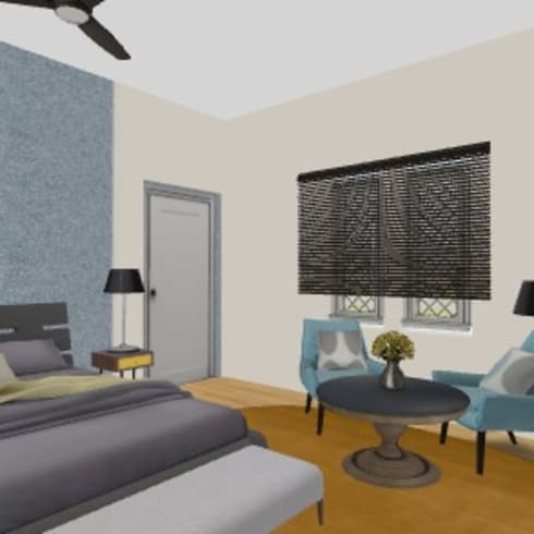 3D Visuals for various projects:   by CKW Lifestyle