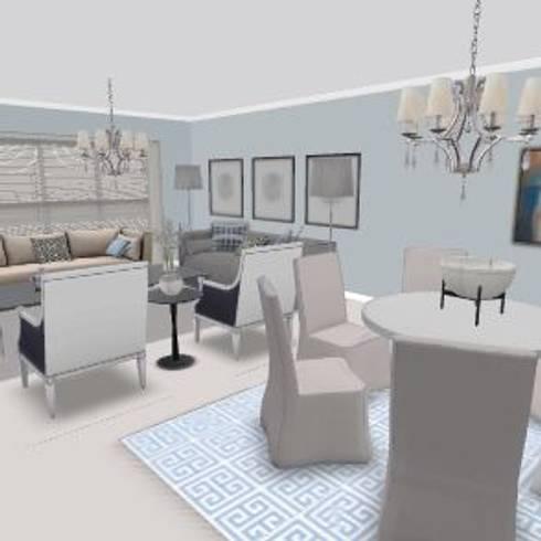 Sandown Apartment:   by CKW Lifestyle