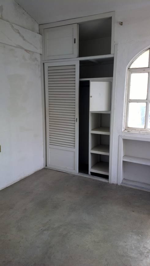 Remodelación de Casa Habitación - TUXTLA:  de estilo  por Arq. Rodrigo Culebro Sánchez