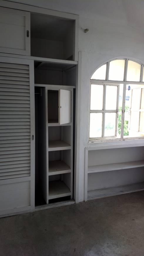 Remodelación de Casa Habitación – TUXTLA:  de estilo  por Arq. Rodrigo Culebro Sánchez