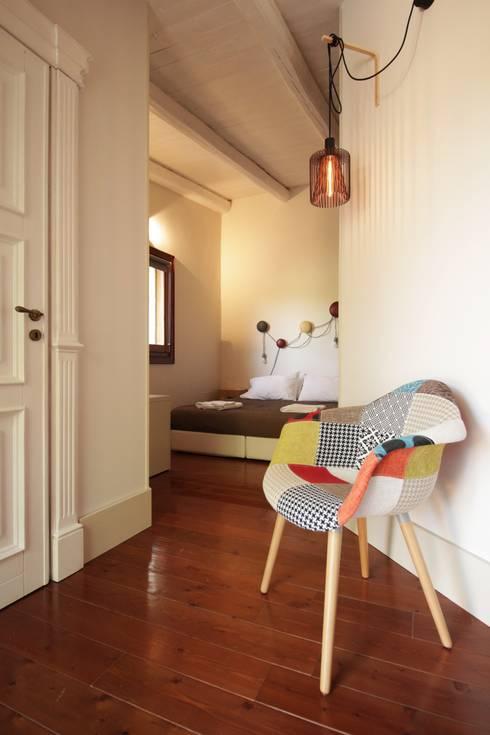 modern Bedroom by studioSAL_14