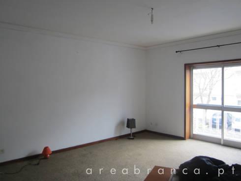 Sala Antes:   por Areabranca