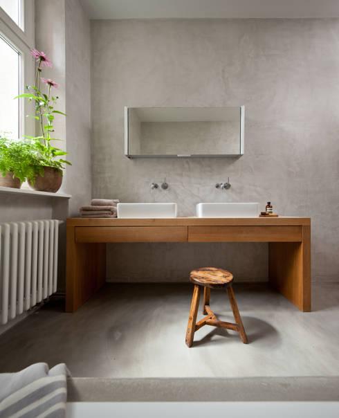 badezimmer potsdam von britta wei er innenarchitektur homify. Black Bedroom Furniture Sets. Home Design Ideas