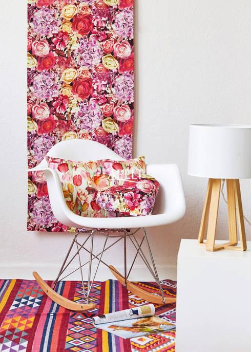 fr hjahr sommerkollektion 2017 von apelt stoffe homify. Black Bedroom Furniture Sets. Home Design Ideas