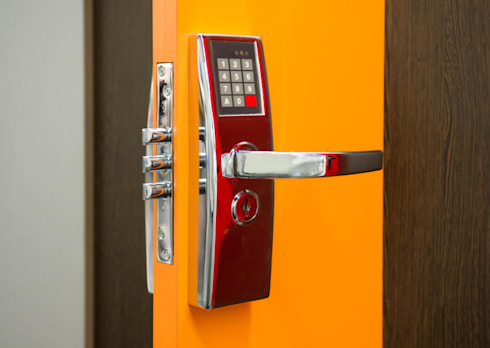 Door lock upgrades:   by BEST LOCKSMITHS DURBAN
