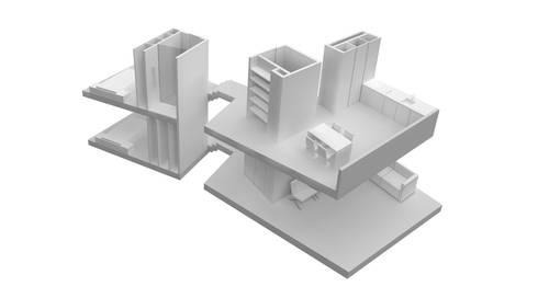 tipologia T2: Paredes  por AR arquitectura