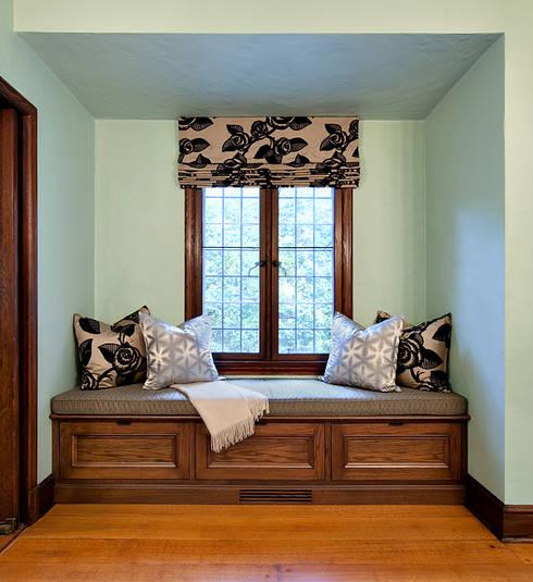 غرفة السفرة تنفيذ Clean Design