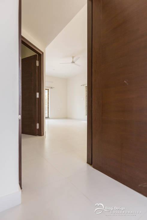 modern Bedroom by Etagi Design Collaborative