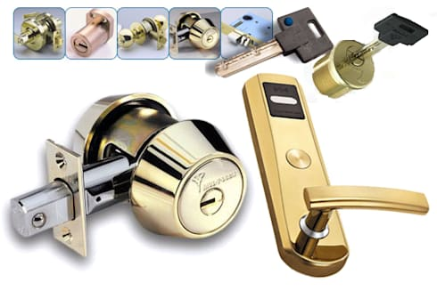 by Locksmith in Singapore