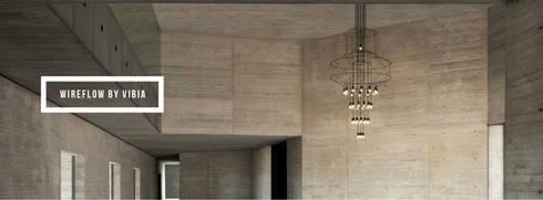 Wireflow : Casa  por Traços Interiores
