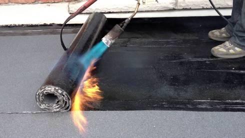 Roof Waterproofing:   by Waterproofing Johannesburg