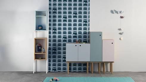 contenitori per il bagno bagno in stile in stile moderno di internocasa studio d