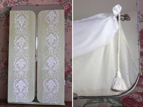 spiegel von mi by mi homify. Black Bedroom Furniture Sets. Home Design Ideas